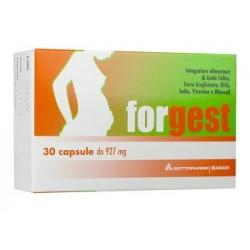 Meda Pharma Forgest 30 Capsule