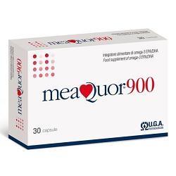 U. G. A. Nutraceuticals...