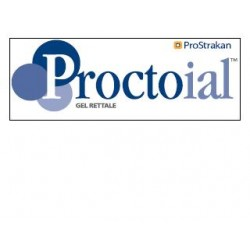 Scm Health Proctoial Gel...