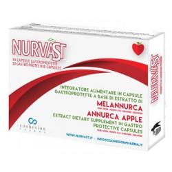Coohesion Pharma Nurvast 30...