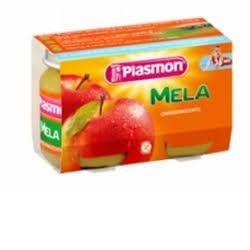Plasmon Omogeneizzato Mela...