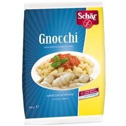 Dr. Schar Schar Gnocchi...