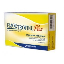 Agave Emortrofine Plus 40...