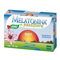 Sofar Melatonina Diet 30...