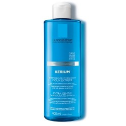 Kerium Doux Shampoo Gel 400 Ml