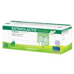 Enterolactis 12 Flaconcini...