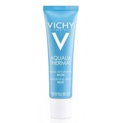 Vichy Aqualia Ricca Tubo 30 Ml