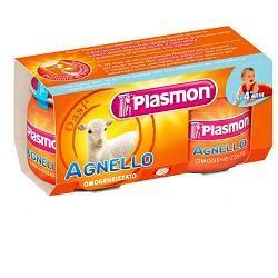 Plasmon Omogeneizzato...