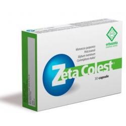 Erbozeta Zeta Colest 30...