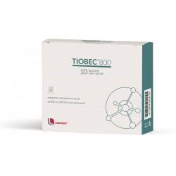 Uriach Italy Tiobec 800 10...