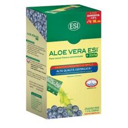 Esi Aloe Vera 24 Pocket...