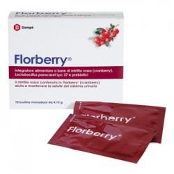 Florberry Integratore per...