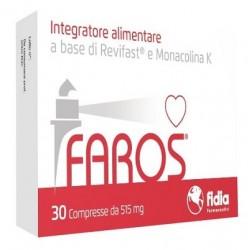 Fidia Farmaceutici Faros 30...