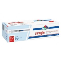 Pietrasanta Pharma Siringa...