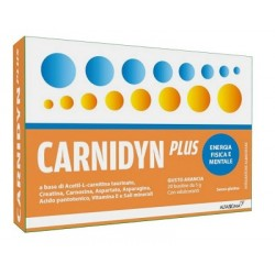 Carnidyn Plus Integratore...