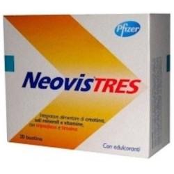 Pfizer Italia Neovis Tres...
