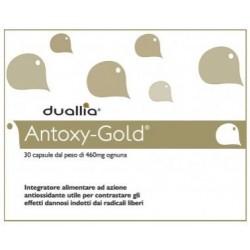 Duallia Antoxy Gold 30 Capsule