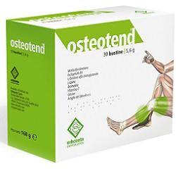 Erbozeta Osteotend 30 Bustine