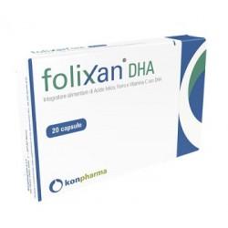 Konpharma Folixan Dha 20...