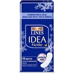 Fater Lines Idea Notte...