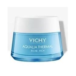 Vichy Aqualia Ricca 50 Ml