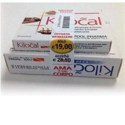 Pool Pharma Kilocal 20...
