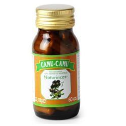 Naturincas Camu Camu 60...
