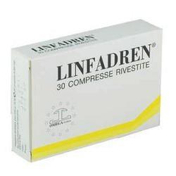Omega Pharma Linfadren 30...