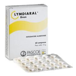 Named Lymdiaral Dren 60...