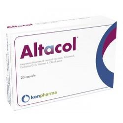 Konpharma Altacol 20...