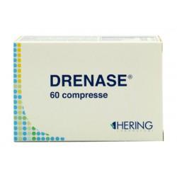 Hering Drenase 60 Compresse