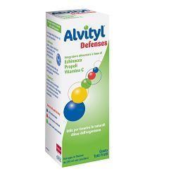Bioprojet Italia Alvityl...