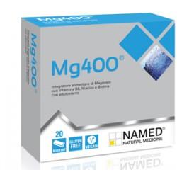 Named Mg400 Polvere 20 Buste