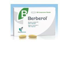 Pharmextracta Berberol 30...