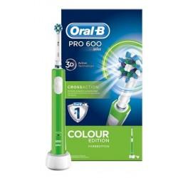 Procter & Gamble Oralb Pc...