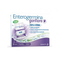 Enterogermina Gonfiore 10...