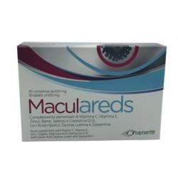Oftalpharma Maculareds 30...