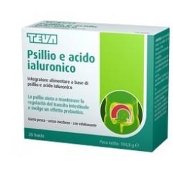Teva Italia Psillio Acido...