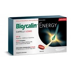 Giuliani Bioscalin Energy...