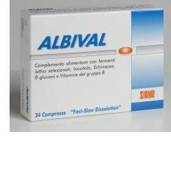 Sirval Albival Probiotico...