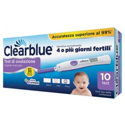 Procter & Gamble Clearblue...