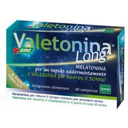 Valetonina Long Integratore...