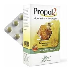 Propol2 Fragola e Miele 45...