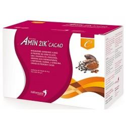 Italfarmacia Amin 21k Cacao...