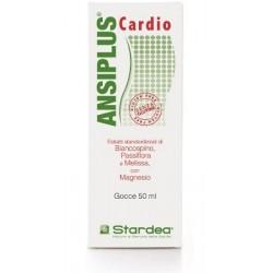Stardea Ansiplus Cardio...