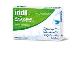 Iridil 10 Ampolle Monodose...