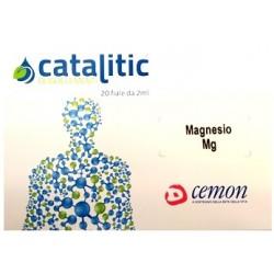 Cemon Catalitic...
