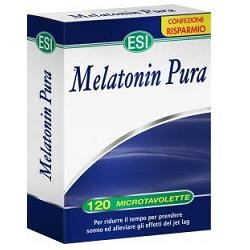 Melatonin Pura Integratore...