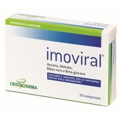 Cristalfarma Imoviral 24...