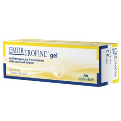 Anfatis Emortrofine Gel 50 Ml
